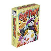Food Fight Playing Card Game - A Fun NEW Card Game For Kids, Families, Travel, Parties or Game Nights, and a Great Way