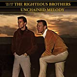 Very Best Of The Righteous Brothers - Unchained Melody [Analog]