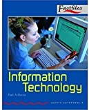 Information Technology (Oxford Bookworms ELT)