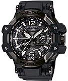 [カシオ]CASIO 腕時計 G-SHOCK GRAVITYMASTER GPSハイブリッド電波ソーラー 64チタンベゼルモデル GPW-1000T-1AJF メンズ