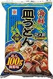 ヒガシフーズ 海鮮皿うどん極細麺 121.6g×20袋