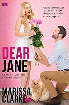 Dear Jane (Animal Attraction) by [Clarke, Marissa]