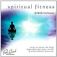 spiritual fitness:スピリチュアル・フィットネス