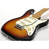 Fender USA/Standard Stratocaster 1983/3-Tone Sunburst 3TS