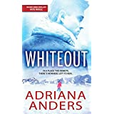 Whiteout: A Steamy Forced Proximity Survivalist Romance (Survival Instincts Book 1)