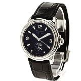Blancpain(ブランパン) A053B レマン ムーンフェイズ 腕時計 ステンレス/アリゲーター メンズ (中古)