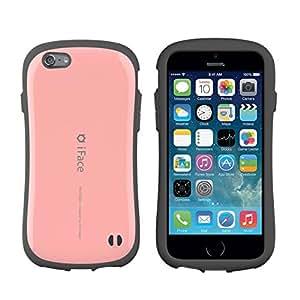 iPhone6sPlus iPhone6Plus ケース カバー iFace First Class ストラップホール付き 正規品 / ベビーピンク