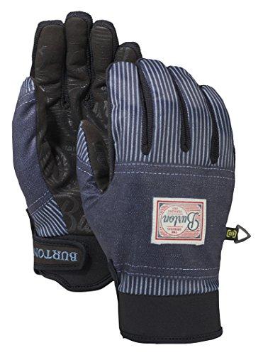 [해외]Burton (버튼) 스노우 보드 장갑 남성 SPECTRE GLOVE XS ~ XL 사이즈 103051 장갑 방수 스트레치 터치 스크린 조작 가능/Burton (Burton) Snowboard Gloves Men`s SPECTRE GLOVE XS ~ XL Size 103051 Glove Water Resistant Stretch Material Touch ...