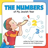 The Numbers of My Jewish Year (General Jewish Interest)
