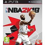 NBA 2K18 (PS3) (輸入版)