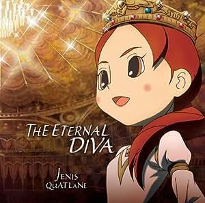 THE ETERNAL DIVA~「映画レイトン教授と永遠の歌姫」オリジナルテーマ曲集