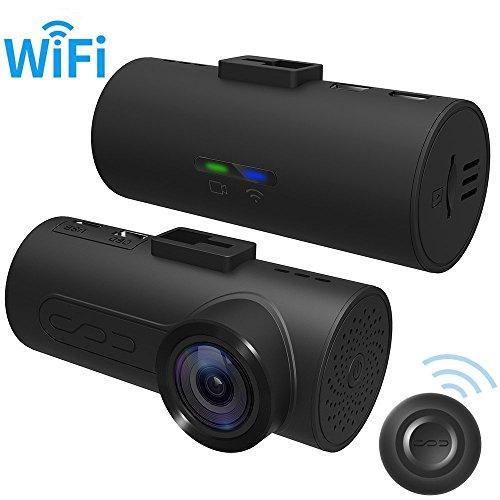 C1ドライブレコーダー FHD 1080P車カメラ IMX3...