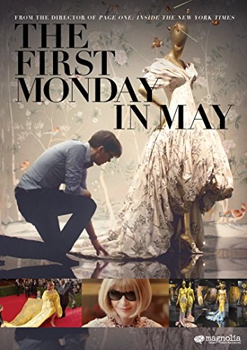 First Monday in May [DVD] [Import]