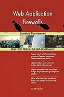 Web Application Firewalls Standard Requirements