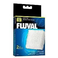Fluval C2 Foam Pad - 2-Pack [並行輸入品]