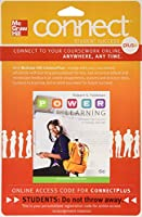 Connect Access Card for P.O.W.E.R. Learning: Strategies for Success in College and Life