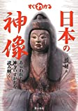 すぐわかる日本の神像―あらわれた神々のすがたを読み解く