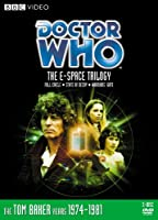 Doctor Who: The E-Space Trilogy [DVD] [Import]