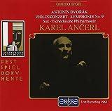 ドヴォルザーク:交響曲第9番〈新世界より〉