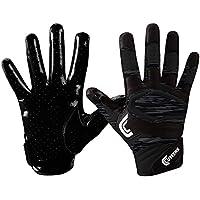 カッターYouth Rev Pro 2.0 Phantom Camo Football Receiver Gloves