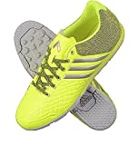 アディダス コート アディダス(adidas) ターフ コート用 フットサルシューズ 27.0cm ACE エース 15.2 CG B27127 ソーラーイエロー 国内正規品