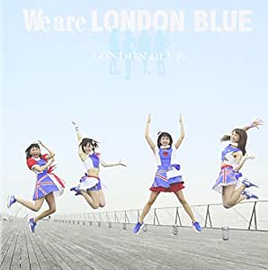 We are LONDON BLUE(TYPE-A)