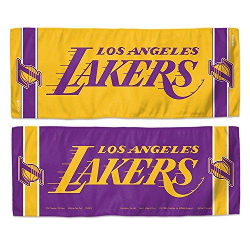 Wincraft クーリング タオル NBA ロサンゼルス・レイカーズ