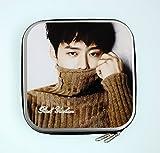 JYJ ユチョン 【CDケース/DVDケース】 20枚収納 両面写真4