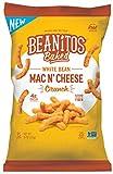 Beanitos - 焼きたての白豆のクランチ Mac N' チーズ - 11ポンド