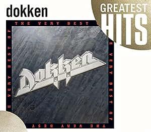 Very Best of Dokken