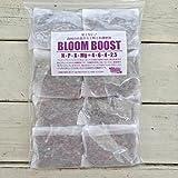 【臭くない有機肥料!】南国の花がよく咲く肥料『BLOOM BOOST』10個セット・プルメリアや南国植物を咲かせたい方にオススメ! ※メール便(ゆうパケット350)にて発送・2個まで同梱可能