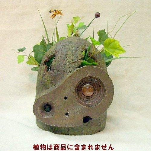 ロボット兵の思い 【ジブリプランター】