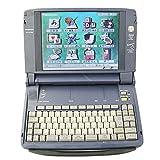 Panasonic ワープロ スララ SLALA FW-U1CD360