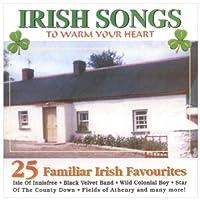 Irish Songs to Warm Your Heart
