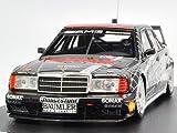hpi 1/43 Mercedes-Benz 190E No3 1992 DTM