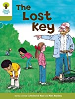 Oxford Reading Tree: Level 7: Stories: The Lost Key by Roderick Hunt(2011-01-01)