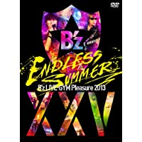 B'z LIVE-GYM Pleasure 2013 ENDLESS SUMMER-XXV BEST-【完全盤】