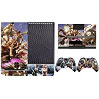 The Cosines Stickers? Microsoft Xbox One Protective Vinyl Designer Skins Stickers for Console with Kinect and Two Wireless Controller Decal, B Games - RPG Final Fantasy XIII Platinum Hits FF13 Farron Claire Lightning Returns by The Cosines Video Games Stickers? [並行輸入品]