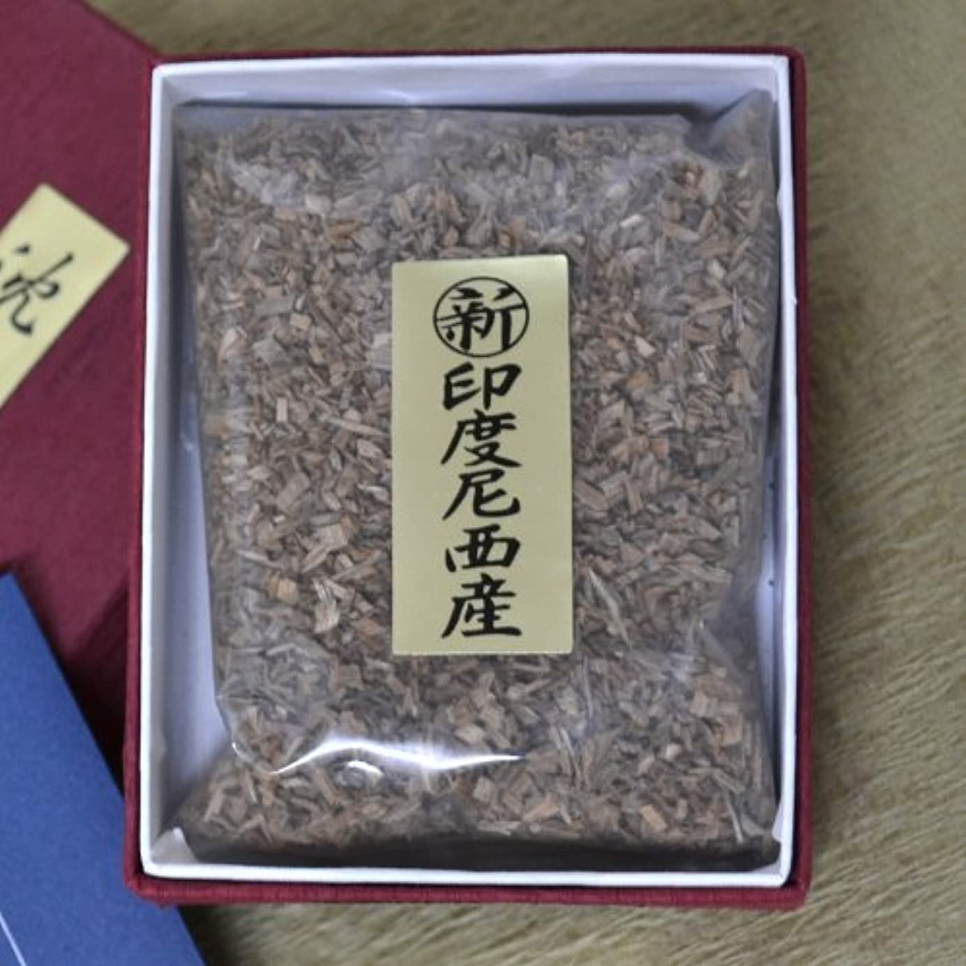 発表する糸導入する香木 お焼香 新インドネシア産 沈香 【最高級品】 18g