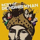 BEST OF GENGHIS KHAN