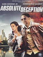 Absolute Deception [Italian Edition]
