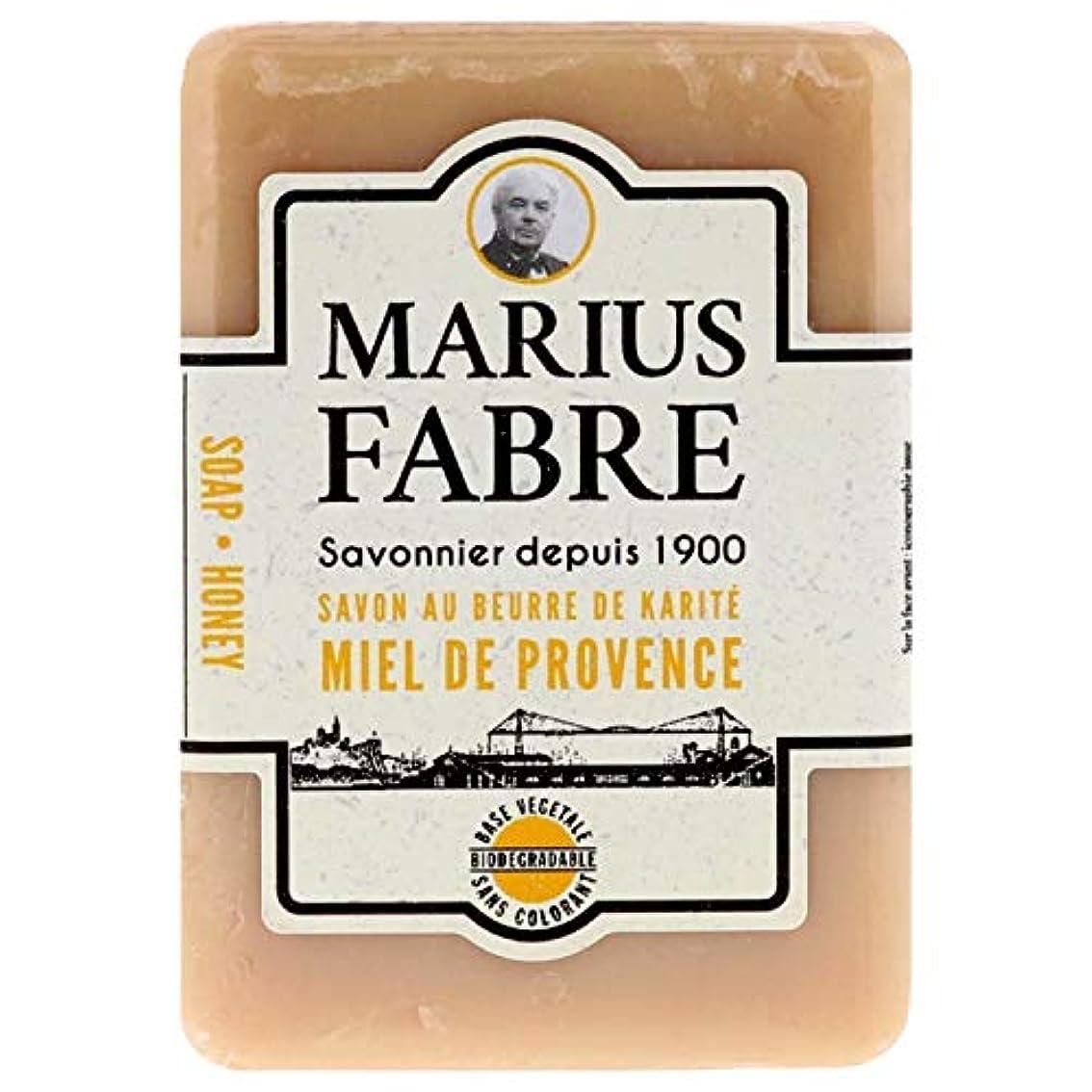 検閲乳製品ロマンスサボンドマルセイユ 1900 ハニー 150g
