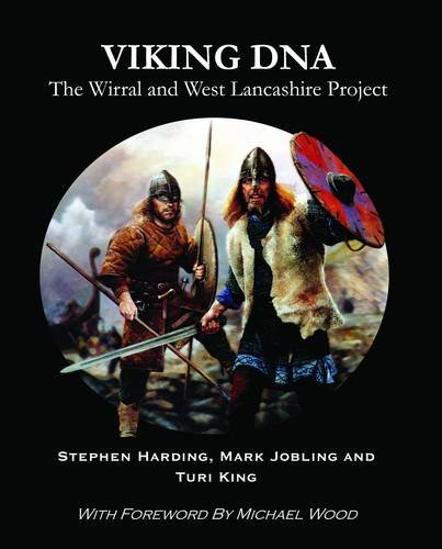 Download Viking DNA: The Wirral and West Lancashire Project 1906823464