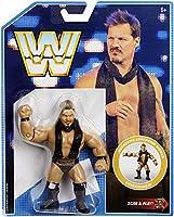 WWE CHRIS JERICHO RETRO APPシリーズ