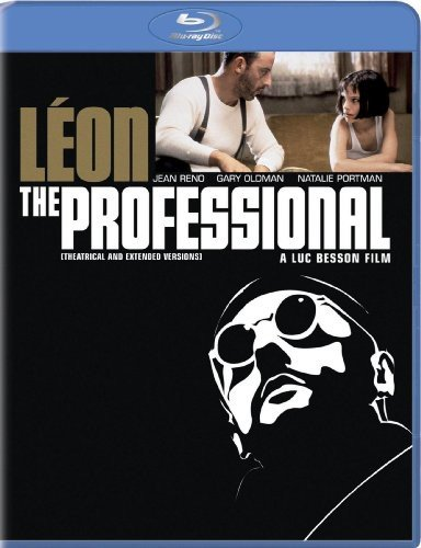 Leon: the Professional / [Blu-ray] [Import]