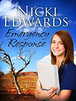 Emergency Response by [Edwards, Nicki]