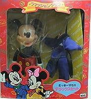 ディズニー ファッションクラブ ミッキーマウス DXセット ネイビー M-2