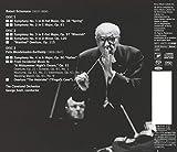 シューマン:交響曲全集、メンデルスゾーン:交響曲第4番「イタリア」&真夏の夜の夢(完全生産限定盤) 画像