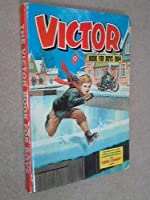 Victor Book for Boys 1984
