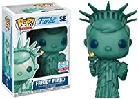 Funko POP 。Liberty Freddy Special Edition Fall Convention Exclusive Limited Edition 6000ピース
